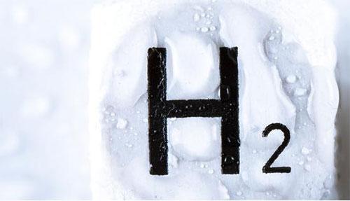 فوائد كبيرة لتطوير هيدروجين معدني