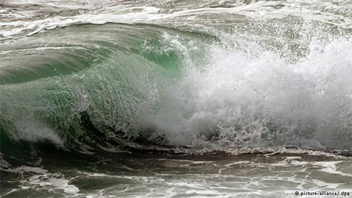 دراسة: مياه البحار قد ترتفع أكثر من المتوقع بواقع 6 أمتار