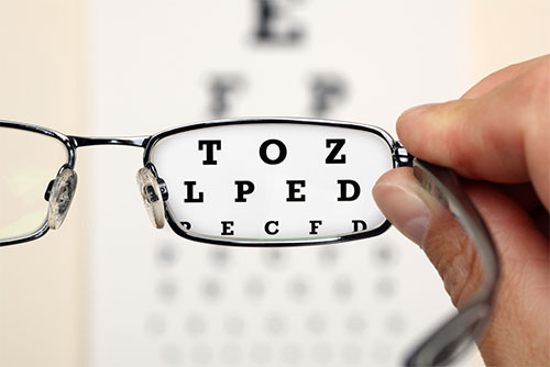 نظارات ذكية... ستلغي كل أنواع النظارات الطبية