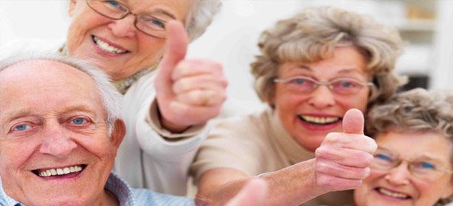 دراسة ترجح أن يتجاوز متوسط العمر 90 عاما في بعض الأماكن في 2030