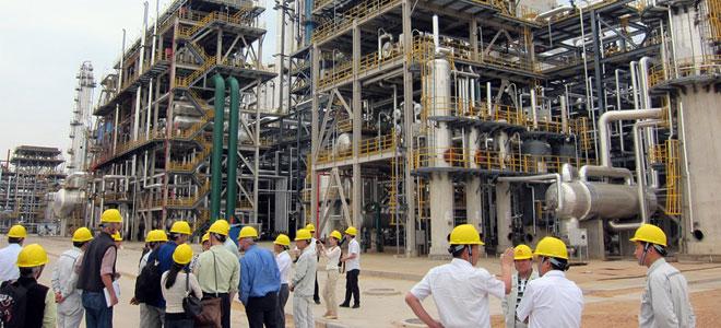 الصين تنشئ أول خط إنتاج في العالم لتحويل الفحم إلى وقود الإيثانول