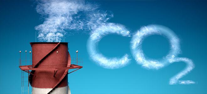دراسة تقترح خفض انبعاثات الكربون للنصف كل 10 سنوات
