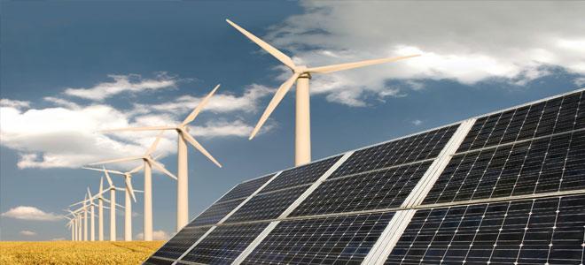 تقرير: زيادة عالمية قياسية في الاعتماد على مصادر الطاقة المتجددة