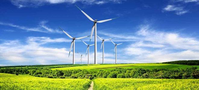 الطاقة والنفايات والبيئة