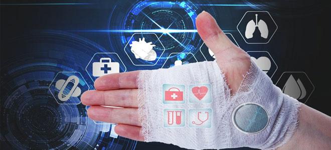 الصيحات التكنولوجية.. ضمادات ذكية تكشف health-s.jpg