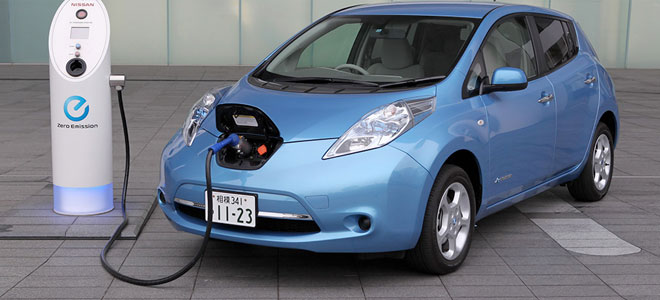 السيارات الكهربائية ستصبح أرخص