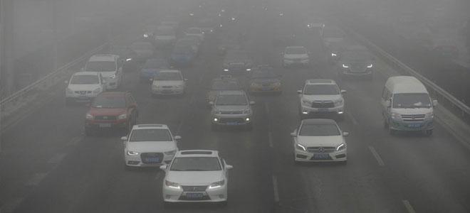 الصين تتخلص من 180 ألف سيارة قديمة ملوثة للبيئة