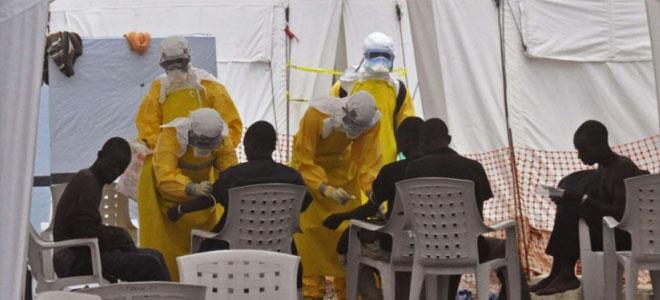 منظمة الصحة العالمية تعلن تفشي الإيبولا في الكونغو الديموقراطية