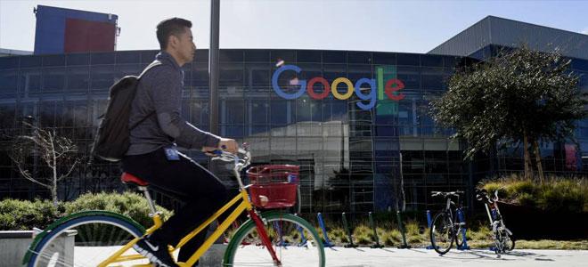 غوغل تخطط لبناء مدينة خاصة لها
