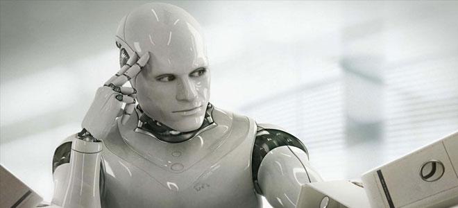 الروبوتات تسيطر على جميع المهن البشرية خلال 45 عاماً