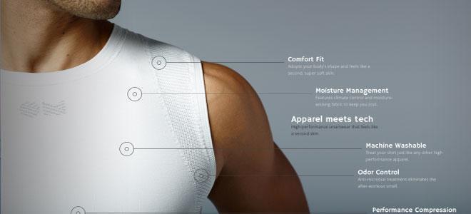 الملابس الذكية: وجهة التنافس المستقبلية في الأسواق