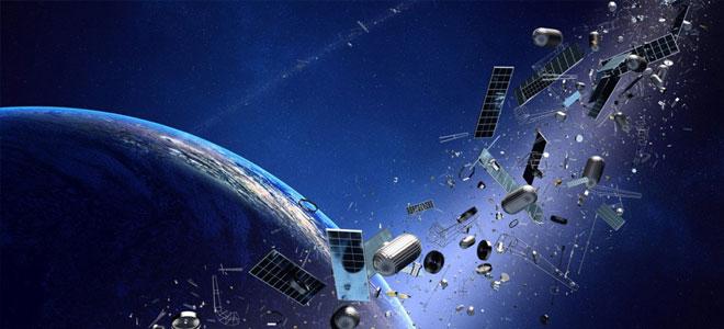 المخلفات الفضائية قد تدمر أقمارا اصطناعية وتضر باقتصادات عالمية