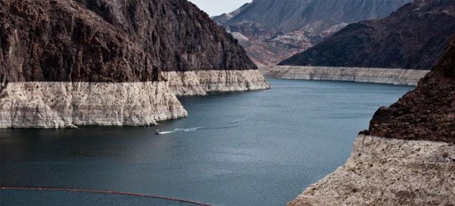 العلماء يحددون كمية المياه الجوفية في عمق الأرض