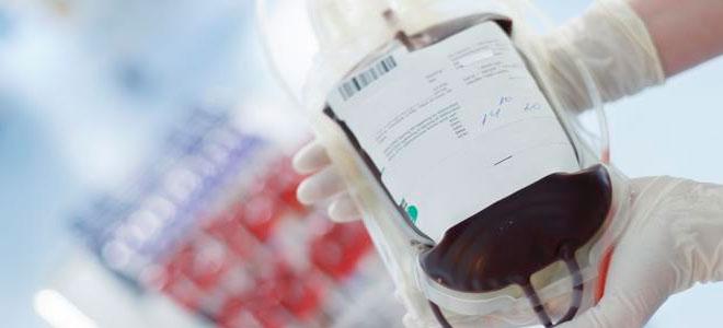 تقدّم مهم في أبحاث إنتـاج دم اصطناعي
