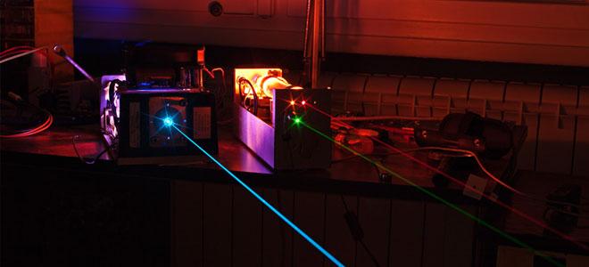علماء يطورون أشعة ليزر الأكثر حدّة في العالم