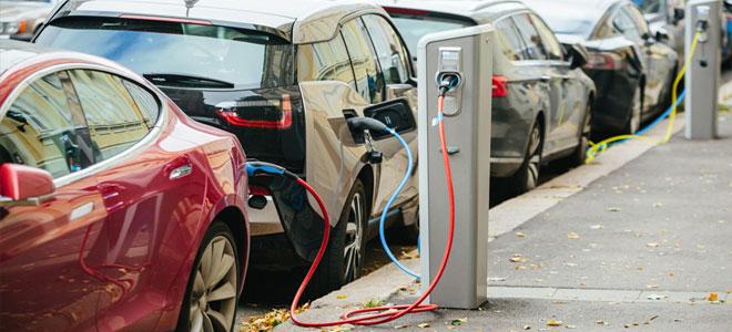 هل يمكن أن تخترق السيارات الكهربائية الجديدة الأسواق؟