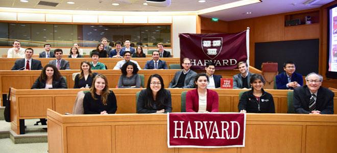 هارفرد تتصدر تصنيف (شنغهاي) لأفضل جامعات العالم