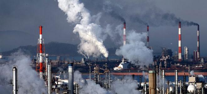 تلوث الهواء يرفع هرمونات التوتر والأمراض الخطيرة!