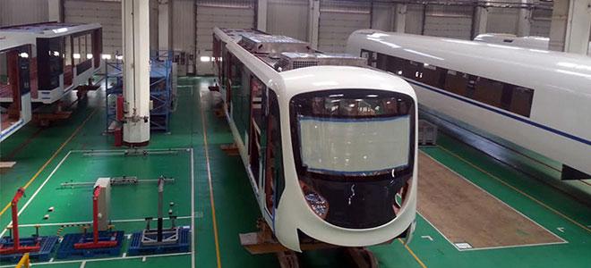 الصين تطلق أول قطار في العالم يعمل بالهيدروجين