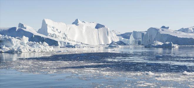 دراسة: جليد القطب الشمالي ربما يختفي بحلول عام 2040