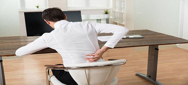دراسة: أضرار كثرة الجلوس تعادل أضرار التدخين