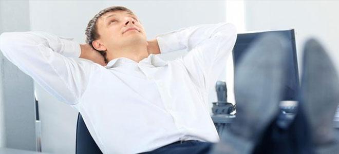 أضرار كثرة الجلوس تعادل التدخين