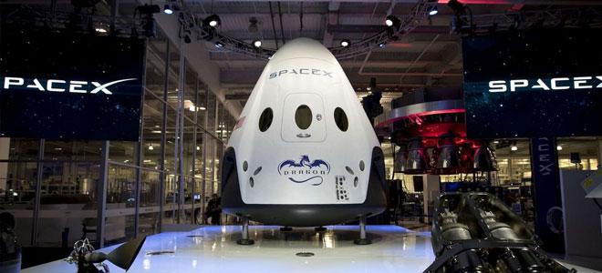 السياحة الفضائية.. حلم يتحقق قريباً