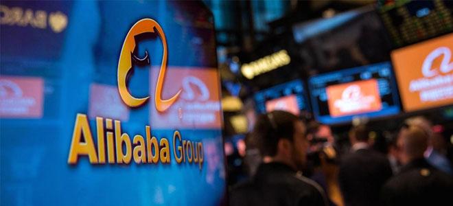 موقع علي بابا الصيني يبيع بمليار دولار في دقيقتين
