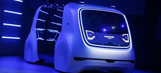 العلماء يصممون نوعا جديدا من المحركات للسيارات الكهربائية
