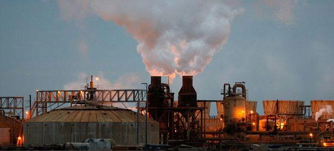 مستويات انبعاثات الكربون العالمية تعاود الارتفاع