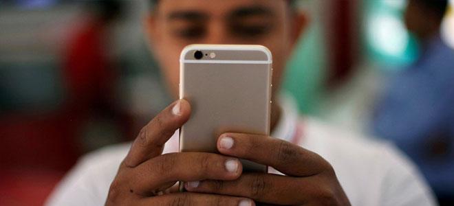 أكثر من مليار جهاز محمول متصل بالإنترنت في أفريقيا خلال 5 سنوات