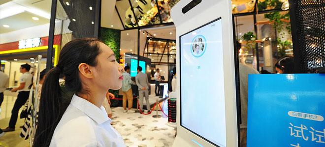 تقنية التعرف على الوجوه تتجه بالصينيين نحو حياة رقمية