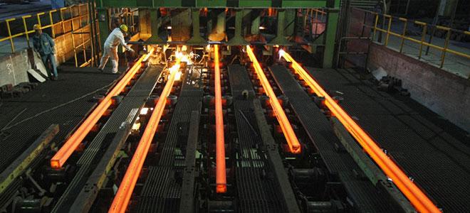 بناء فرن تجريبي لصهر الحديد من نفايات المعادن في موسكو