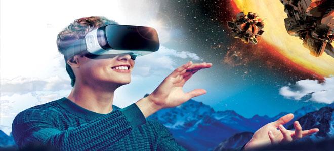 """استخدام أجهزة الواقع الافتراضي أثناء علاج """"التليف الكيسي"""""""