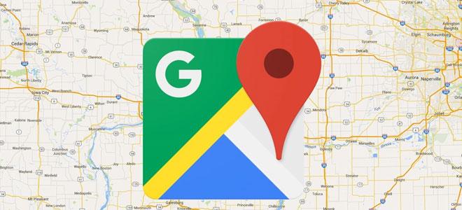 خرائط جوجل ستصبح أوضح وأكثر عملية وفائدة