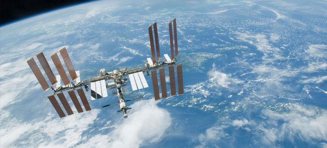 ناسا ترسل مركبة غير مأهولة إلى محطة الفضاء الدولية