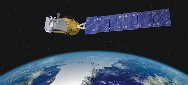 """""""ناسا"""" تطلق قمراً للأرصاد الجوية يجوب الأرض مرتين يومياً"""