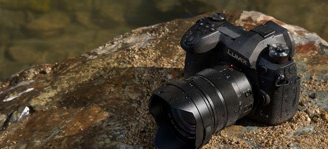أول كاميرا رقمية بدقة «80 ميجابكسل»