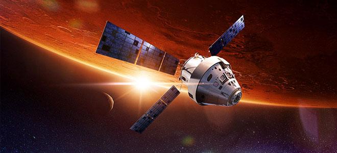 ناسا تعتزم إرسال مسبار جديد في مهمة إلى المريخ عام 2020
