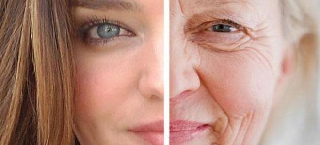 علماء يكشفون مادة تحارب الشيخوخة