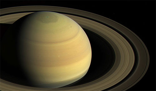 Mission Hera : la NASA et l'ESA vont-elles retourner ensemble sur saturne ?