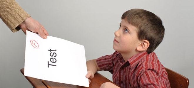 9 أسباب للتراجع المفاجئ في مستوى التعلم لدى الأطفال