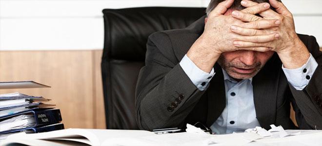 الوظائف المجهدة تضاعف خطر الإصابة بأزمة قلبية