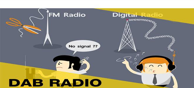 """النرويج أول دولة في العالم توقف البث الإذاعي عبر """"إف إم"""""""