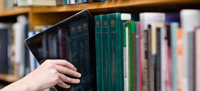 المكتبات الرقميّة بصفتها رفوفاً شبكيّة لتجميع أوعية المعرفة