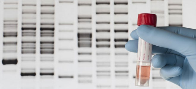 الحمض النووي لتحديد هويتك بدقائق