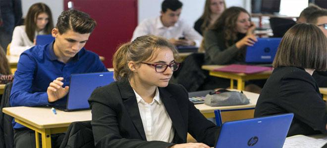 هل يمكن للتكنولوجيا الرقمية أن تعزز فرص التعليم العميق للطلاب