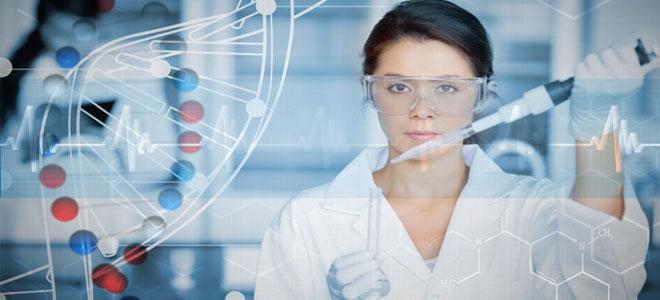 تطوير أول عقار للعلاج الجيني في العالم