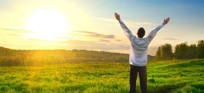 دراسة: الطقس يحدد سعادة الإنسان