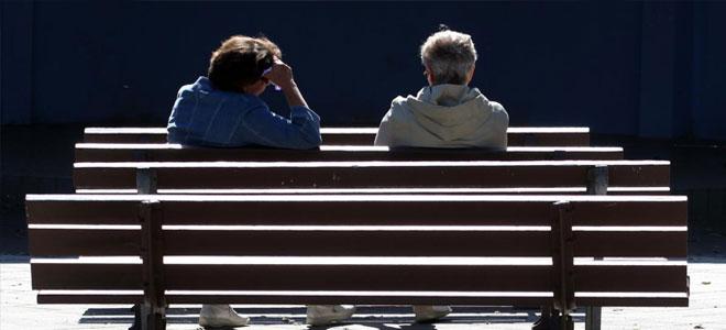 خطر الفقر يهدد كبار السن في ألمانيا